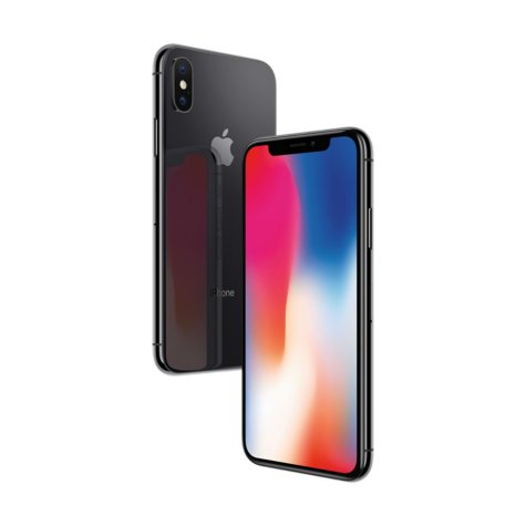 Apple iPhone X (AT&T) - Choose Color and Size