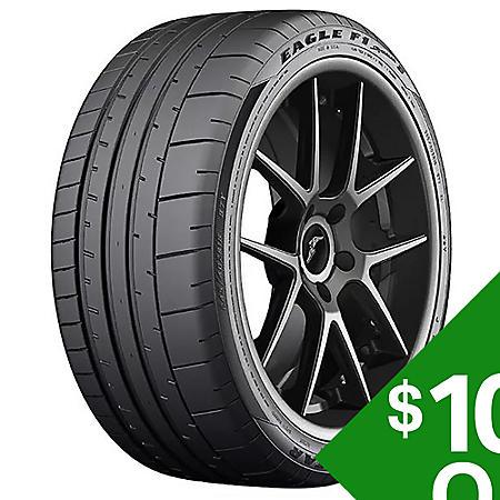 Goodyear F1 SuperCar 3 - 285/30ZR20 95Y Tire