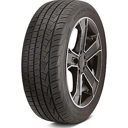 General G-MAX AS-05 - 225/45R18 91W Tire