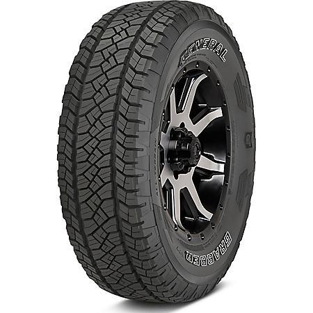 General Grabber APT - LT275/70R18 125/122S Tire