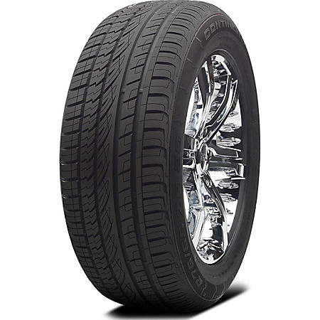 Continental ContiCrossContact UHP - 275/40R20 106Y Tire