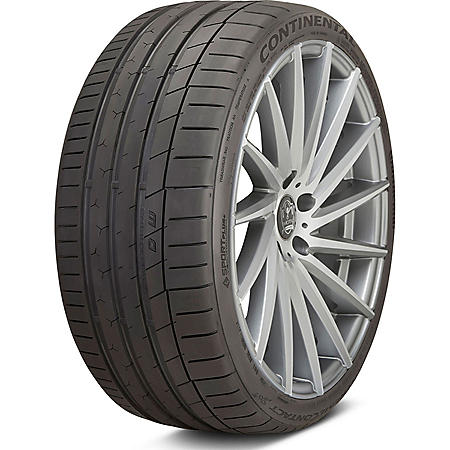 Continental ExtremeContact Sport - 205/50R15 86W Tire