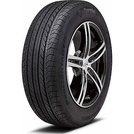 Continental ProContact GX - 245/40R18 97H Tire