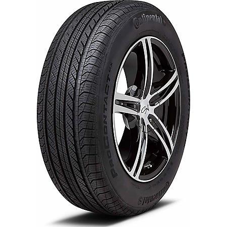 Continental ProContact GX - 245/40R19 98H Tire