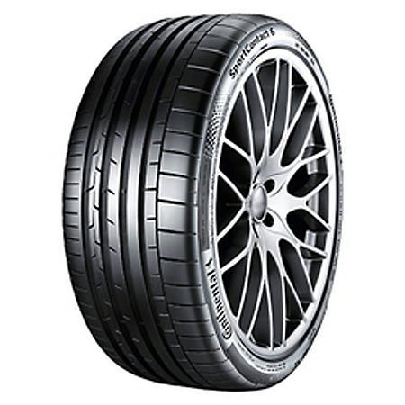 Continental ContiSportContact 6 - 255/35R19 96Y Tire