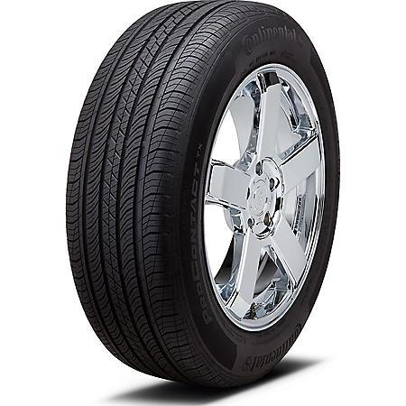 Continental ProContact TX - 225/40R18 92H Tire