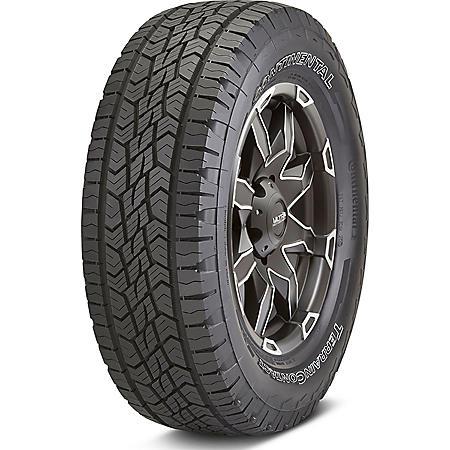 Continental TerrainContact A/T - LT245/75R16 120/116S Tire