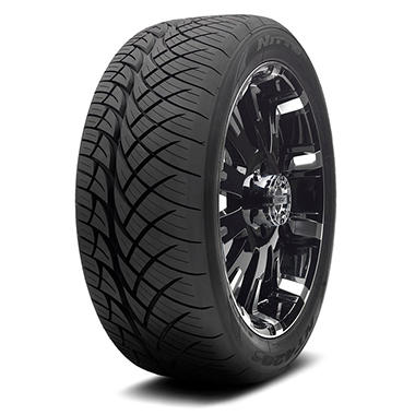 Nitto NT420S - 245/45R20 103V  Tire
