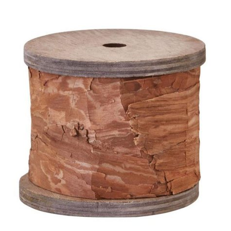 Oasis Natural Wrap, Alamo Bark - 2 in. x 6.6 ft. (Choose 1 or 6 ct.)