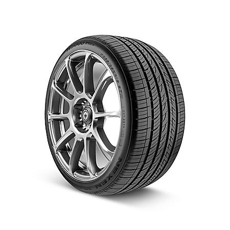Nexen N5000 Plus - 275/35ZR19XL 100W Tire