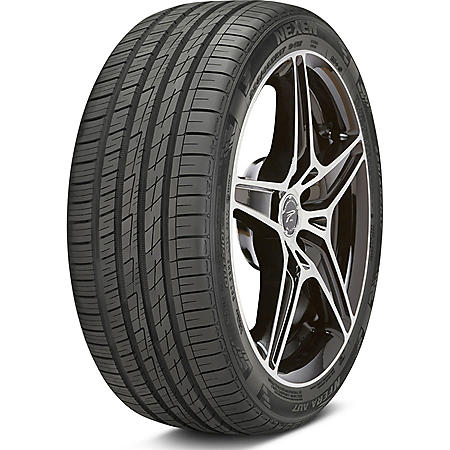 Nexen N'Fera AU7 - 245/40R17 91W Tire