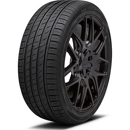 Nexen N'Fera SU1 - 255/35ZR19 96W Tire