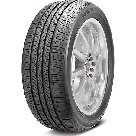 Nexen N'Priz AH5 - 235/55R17 99H Tire