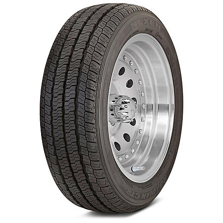 Nexen Roadian CT8 HL - LT245/70R17 119/116R Tire