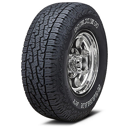 Nexen Roadian A/T Pro RA8 - LT235/80R17 120/117R Tire