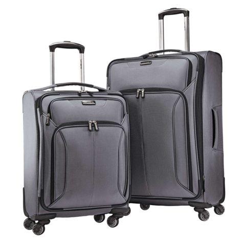 Samsonite 2-Piece Spherion Luggage Set