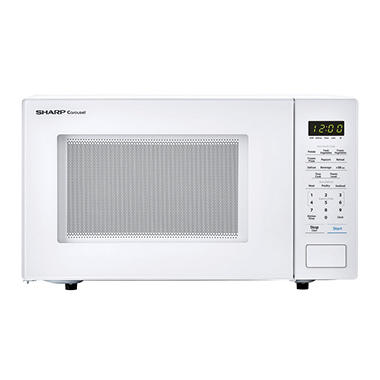 Carousel Countertop Microwave Oven 1000w Orted Colors