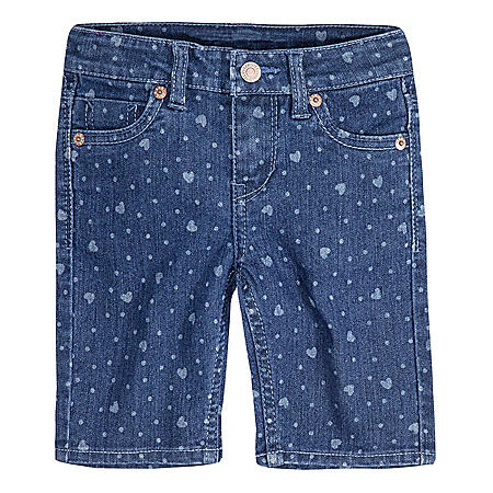 Levi's® Sully Sweetie Bermuda Shorts