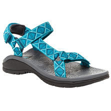 J Sport Women S Navajo Water Ready River Sandal