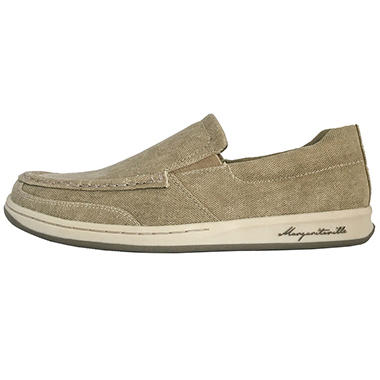 Margaritaville Men's Canvas Shoe