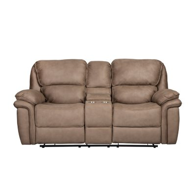 Langston Fabric Loveseat