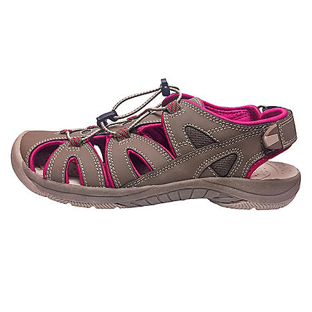 Eddie Bauer Women's Bump Toe Sandal