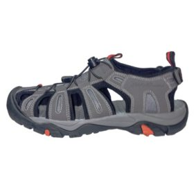 Eddie Bauer Men's Bump Toe Sandal