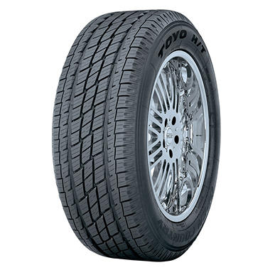 Toyo Open Country H/T LT245/75R16/E 120S Tire