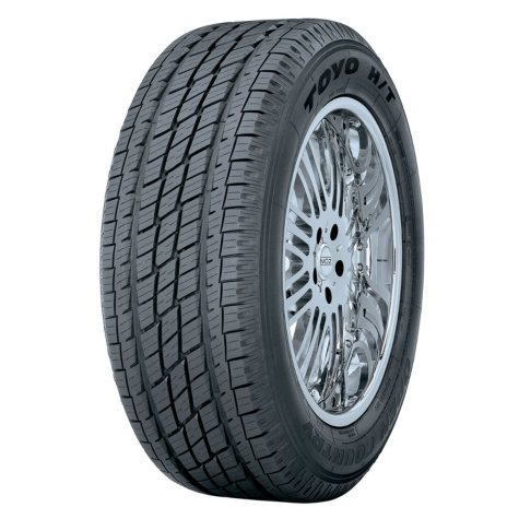 Toyo Open Country H/T LT265/70R17/E 121S Tire