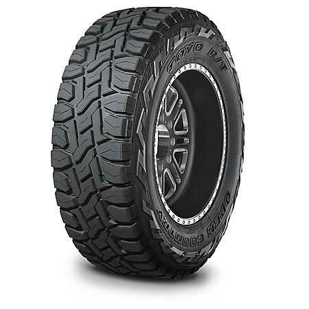Toyo Open Country R/T - 35X12.50R17/E 121Q Tire