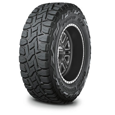 Toyo Open Country R/T 33X12.50R20/E 114Q Tire