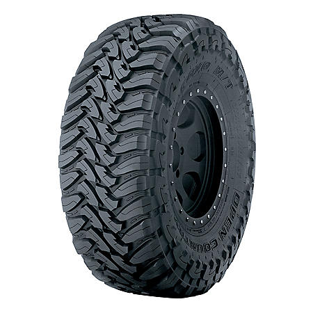 Toyo Open Country M/T - 37X12.50R20/E 126Q Tire