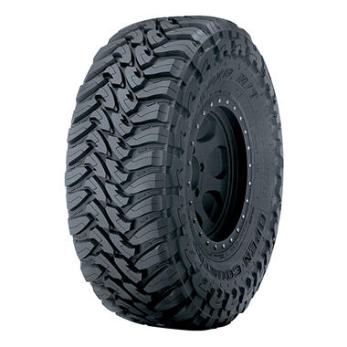 Toyo Open Country M/T 33X12.50R22/F 114Q Tire