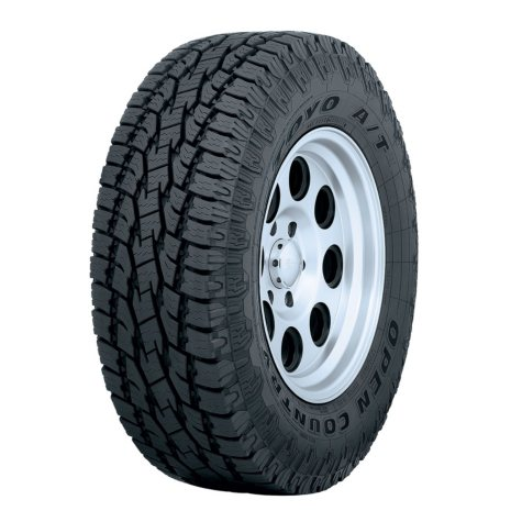 Toyo Open Country A/T II 33X12.50R20/F 119Q Tire
