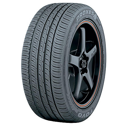 Toyo Proxes 4 Plus - 215/45R17/XL 91W Tire