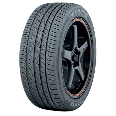 Toyo Proxes 4 Plus 245/35R19/XL 93Y Tire