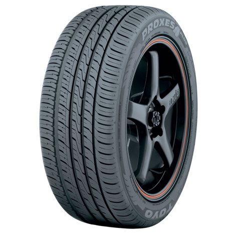 Toyo Proxes 4 Plus 245/40R17/XL 95W Tire