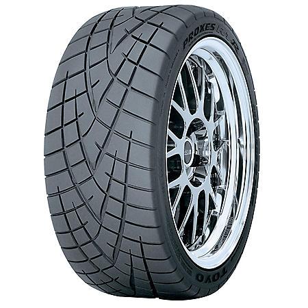Toyo Proxes R1R - 245/40R17 91W Tire