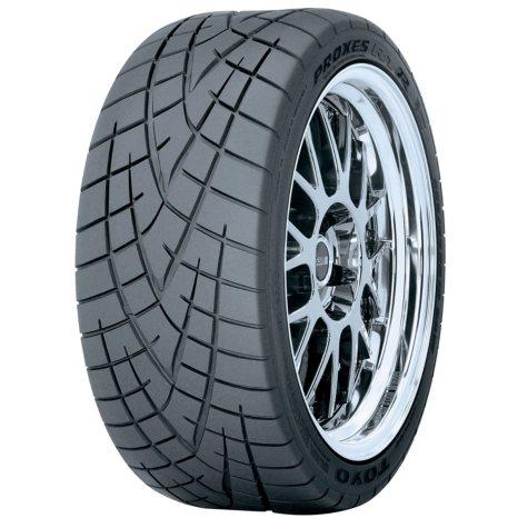 Toyo Proxes R1R 255/35R18 90W Tire