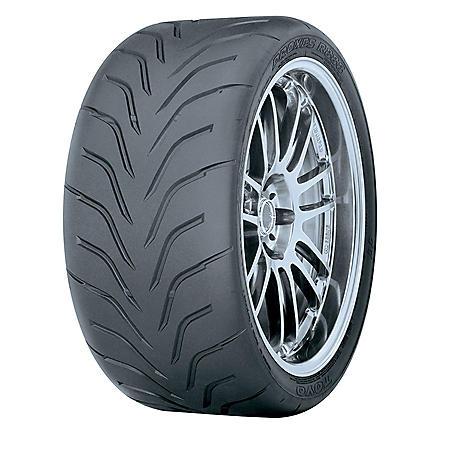 Toyo Proxes R888 - 245/35R19 89Y Tire