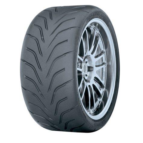 Toyo Proxes R888 245/35R19 89Y Tire