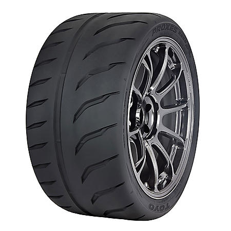 Toyo Proxes R888R - 215/45ZR17 91W Tire