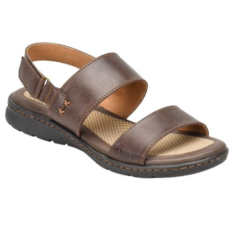 B.O.C. Women's Genuine Leather Sandals