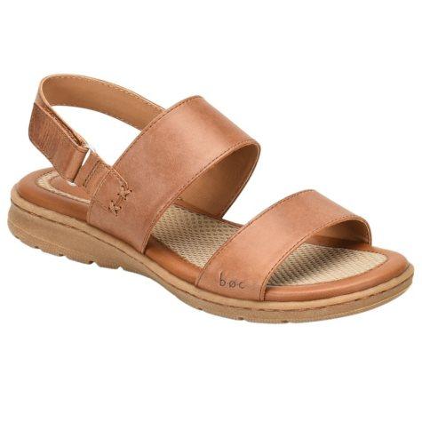 B.O.C. Women's Genuine Leather Sandals