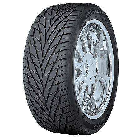 Toyo Proxes S/T - 295/45R20 114V Tire