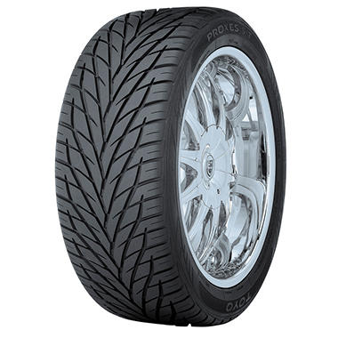 Toyo Proxes S/T 305/45R22 118V Tire