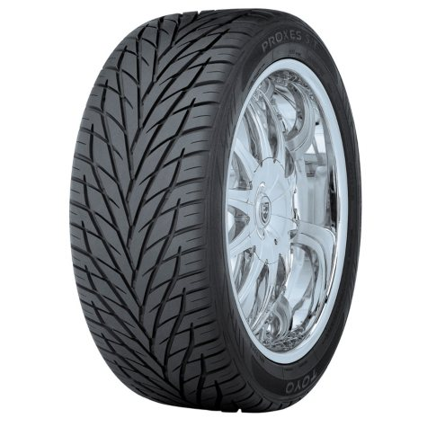 Toyo Proxes S/T 295/45R20 114V Tire