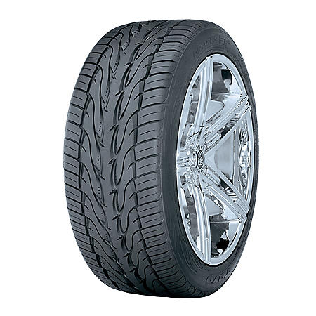 Toyo Proxes ST II - 275/55R20 117V Tire