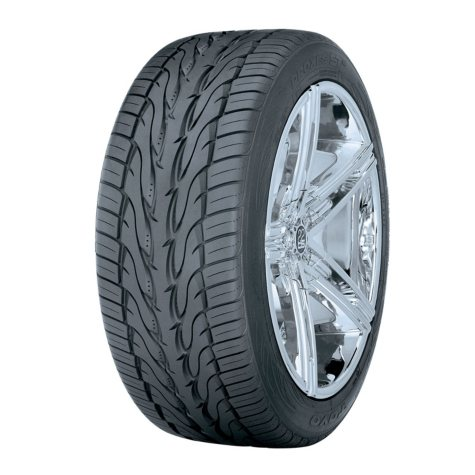 Toyo Proxes ST II 275/55R20 117V Tire
