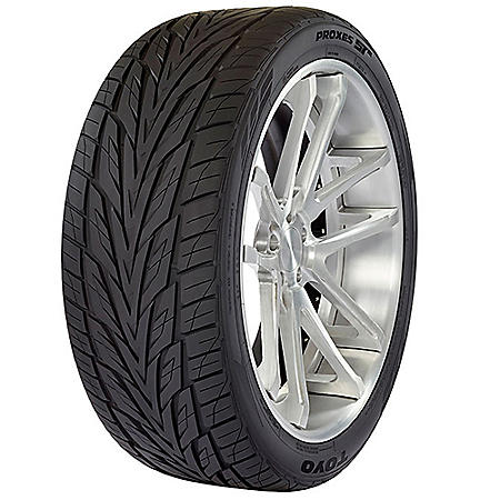 Toyo Proxes ST III - 285/35R24 108W Tire
